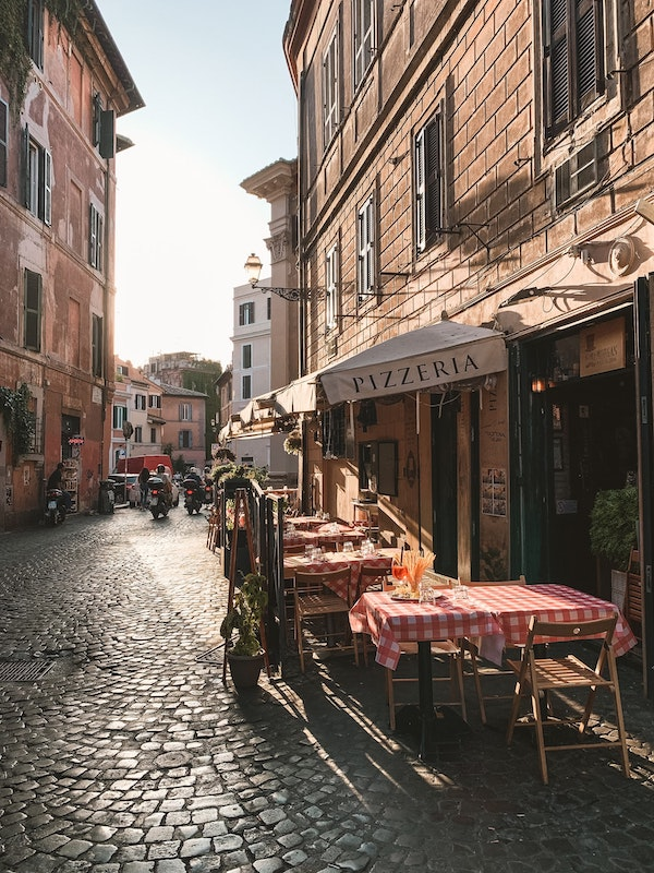 Italian Square