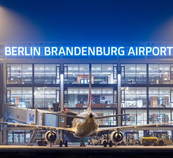 Berlin Brandeburg Airport